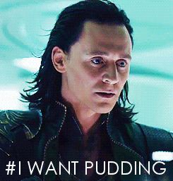 Gif!!!! I want pudding!!!!! Now!!!!!