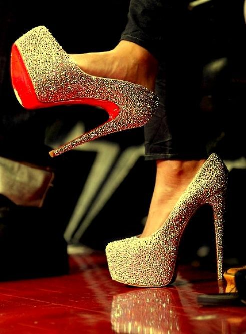 Dream shoes!!!! <3 I will get these!