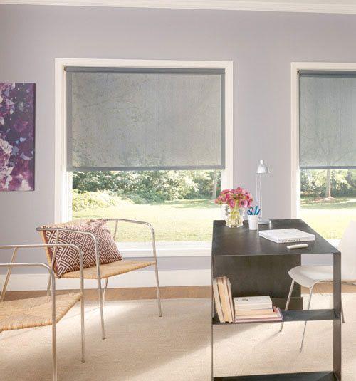 Bali Motorized Solar Shades Solar Shades Living Room Solar Shades Solar Screen Shades