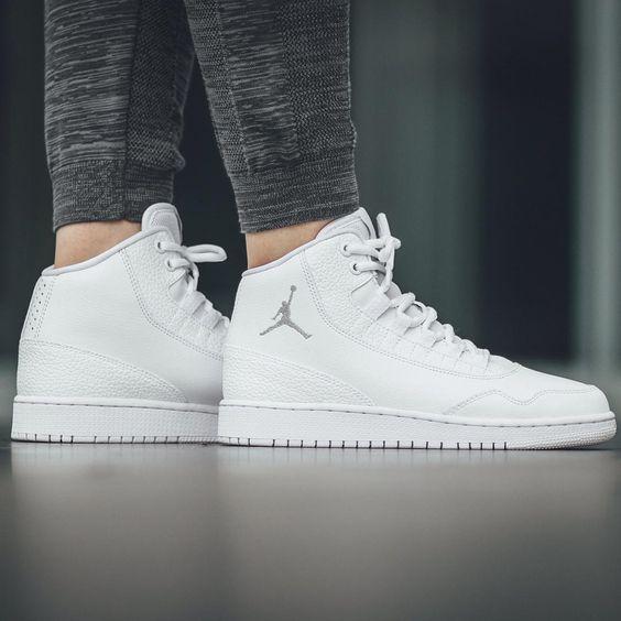 Jordan Executive Premium Men Shoes
