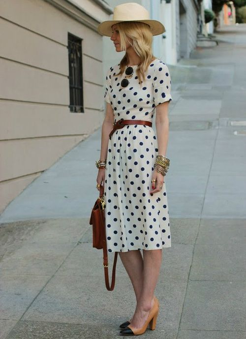 white with black dots. I think i need this. no...i im pretty sure I KNOW i need this