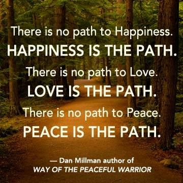 Path to Peace: Alpha World, Book 6 (Unabridged)