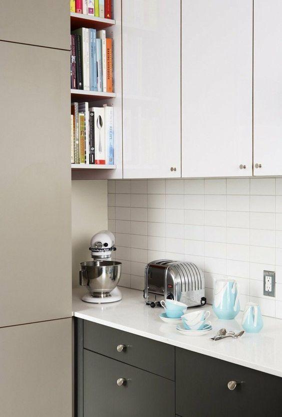 créer sa cuisine fonctionnelle avec ces astuces rangement - - Creer Un Livre De Recette De Cuisine