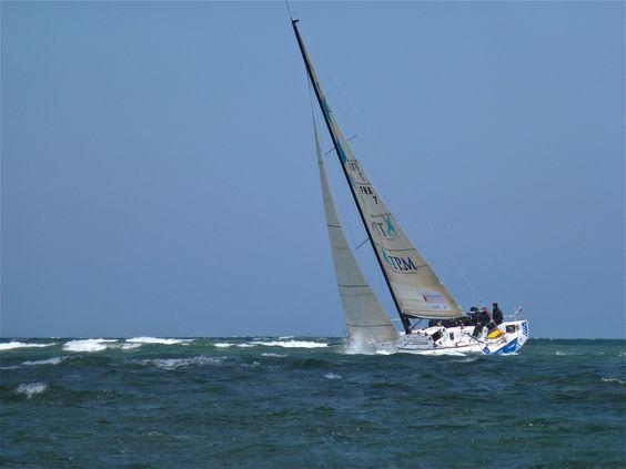 Normandy Sailing Week • M34 TPM