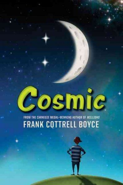 I reread this book in 2016 for my children's book club. It's a great story about children, parenting, and reaching the stars. Highly recommended for kids and adults.