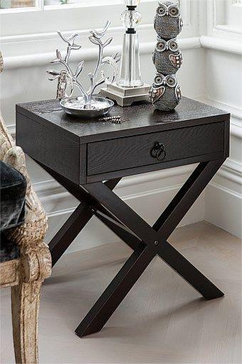 Indoor  Outdoor Furniture - Orson Table - EziBuy New Zealand