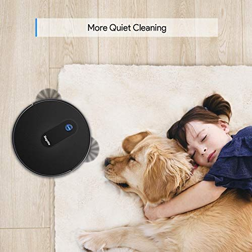 12 Top Rated Robot Vacuum Cleaners To
