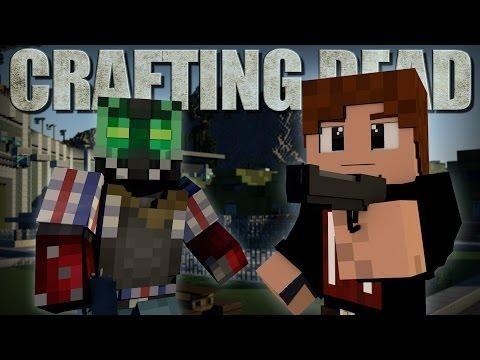 0d979f69cbb983dce8fc4bf3b422e2d1 - How To Get The Crafting Dead On Minecraft Pc