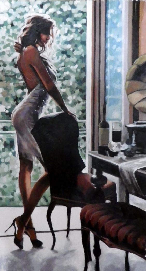 Thomas Saliot ... ~Pretty Woman~
