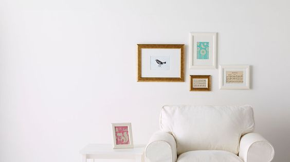 VIRSERUM picture frames with decorative, stepped edges | House ...