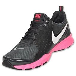 The Nike In-Season TR Women's Training Shoes ....SOOOO comfy!