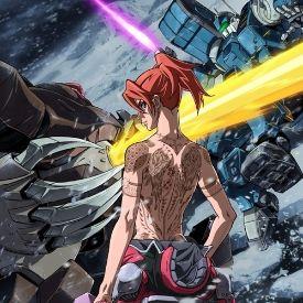 Chiến Binh Gundam Tia Chớp - Trọn bộ