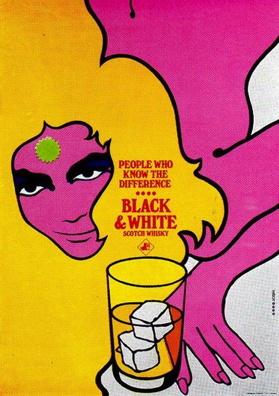 Publicidad vintage de los 40s a los 80s
