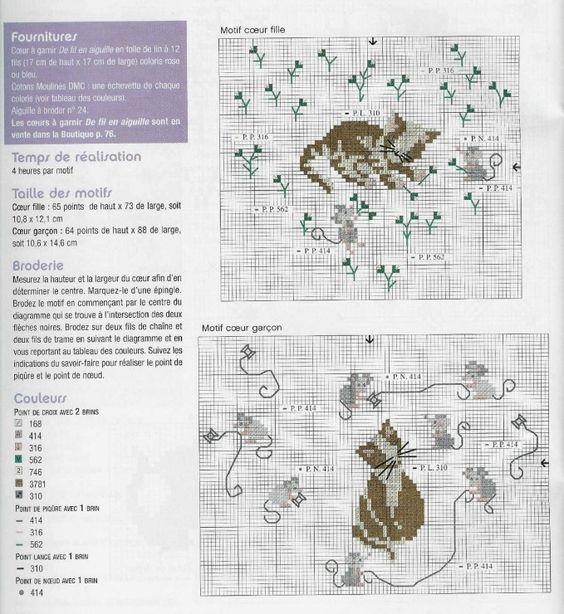 Gallery.ru / Фото #49 - De fil en Aiguille 39 - 2004 - Labadee