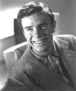 Marshall Thompson, character actor of the 40's & 50's