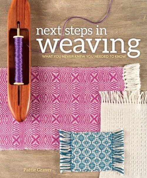 Next Steps in Weaving | InterweaveStore.com