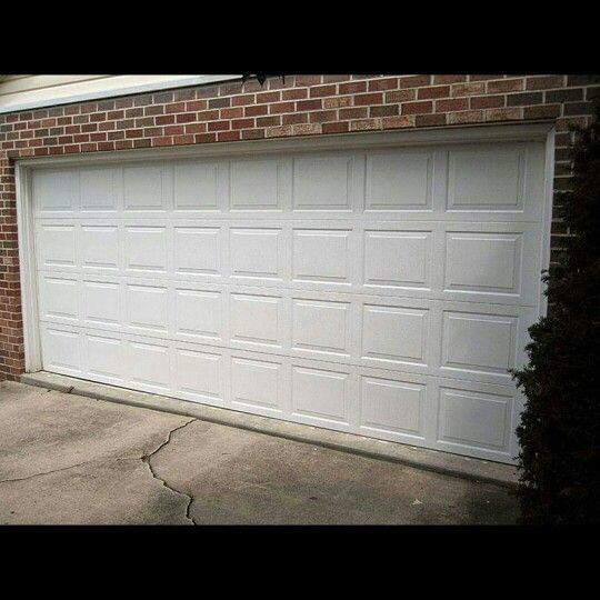 Top 5 Benefits Of A New Garage Door When Building A New Home Construction Companies And Development Building A New Home Garage Doors Garage Door Spring Repair