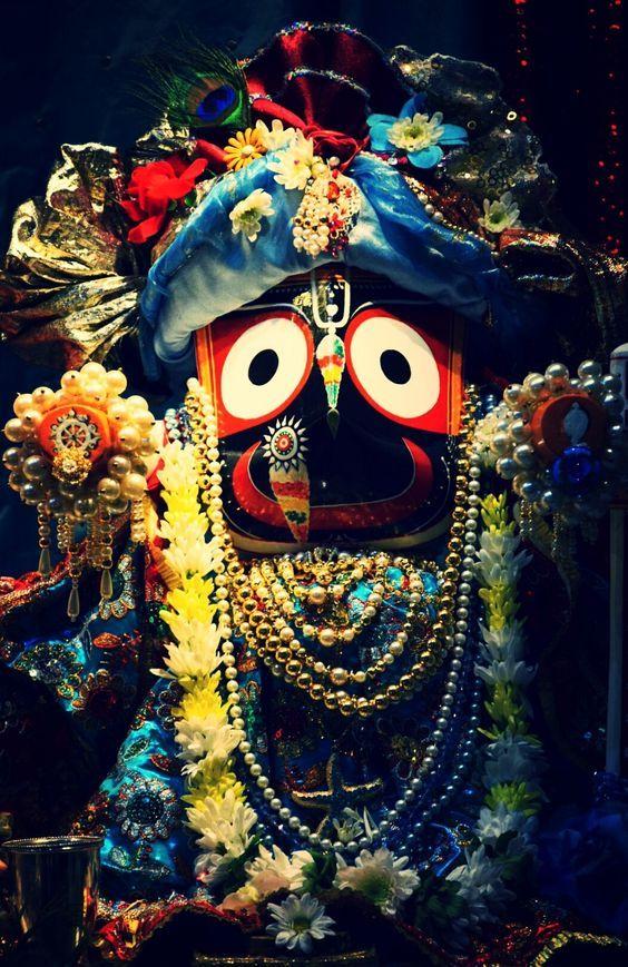 Jagannath Shop Krishna Shiva Serebryanaya Filigran