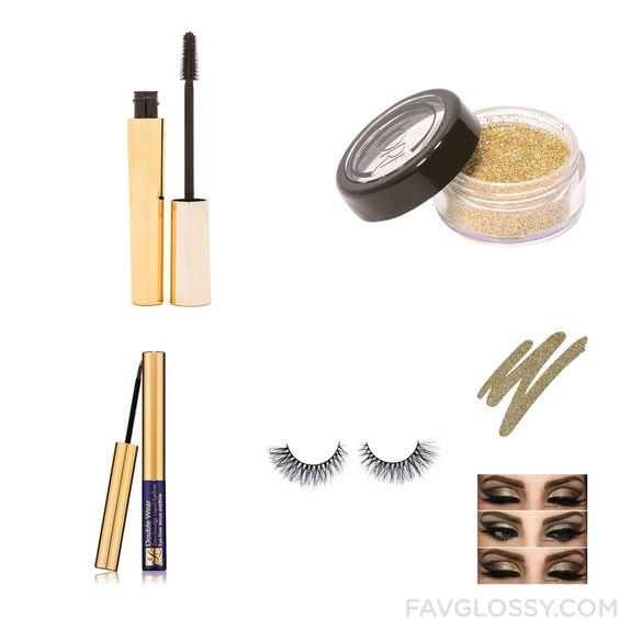 Makeup Idea Including Stila Mascara Mineral Makeup Estée Lauder Eyeliner And Hypoallergenic Eye Makeup From July 2015