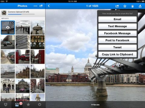How to Automatically Backup Your iPad Photos and Videos to Dropbox - http://www.ipadsadvisor.com/how-to-automatically-backup-your-ipad-photos-and-videos-to-dropbox