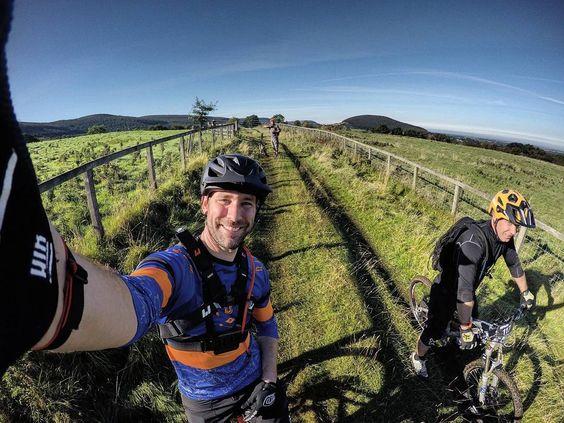 single speed Luke loves a puncture.  #mtb #enduromtb #downhill #airdropbikes #edit #loam #instagood #instalike #photooftheday #instamovie #bike #gopro #goprophotography #goprooftheday #goprouniverse #gopronation #mountainbiking #strava #me #sports #maxxis #uk #joystickcomponents #rideyourbike #yorkshiredales #hamsterley #picoftheday #selfie #ardmoors