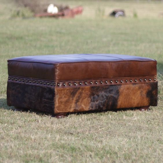 Shop Country Road Furniture 1800OTT Bunkhouse Ottoman At ATG Stores. Browse  Our Ottomans, All With Free Shipping And Best Price Guaranteed.