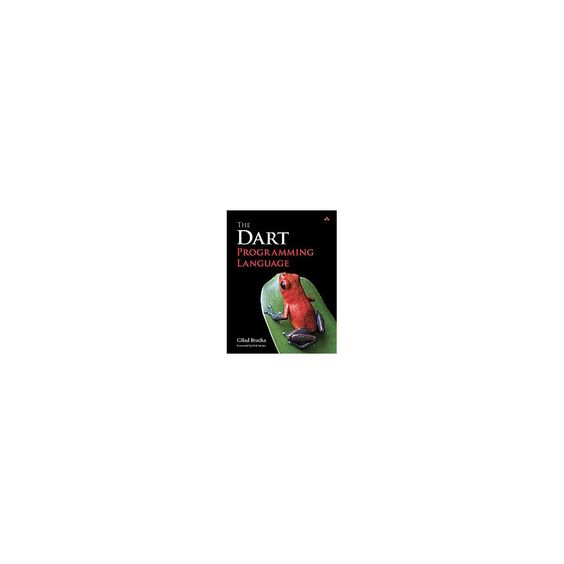 The Dart Programming Language (Paperback)