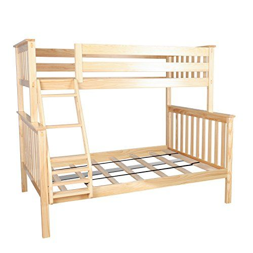 max and lily bunk bed on Cheap Max Lily Solid Wood Twin Over Full Bunk Bed Natural Https Mattressandboxspring Review Cheap Max Lily Soli Twin Full Bunk Bed Bunk Beds Twin Bunk Beds