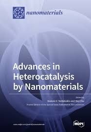 Advances in Heterocatalysis by Nanomaterials - Búsqueda de Google