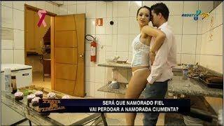 UVIOO.com - Teste de Fidelidade 19/10/13 - Completo - ( Homem