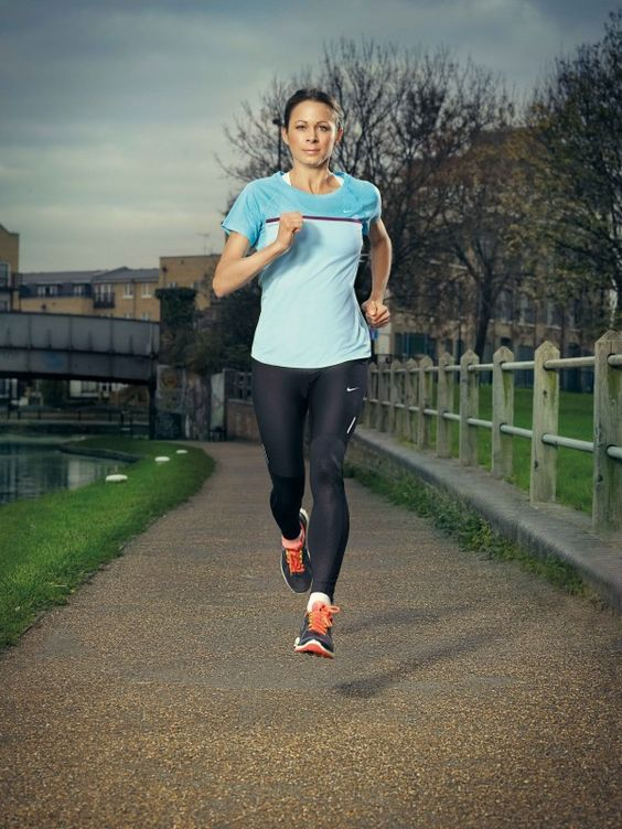 We spoke with four-time Olympian, Jo Pavey on how to smash your 10K PB. Get all the tips, plus an eight week training plan, at Outdoor Fitness...
