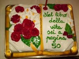 Risultati immagini per torte divertenti per compleanno donna 50 anni