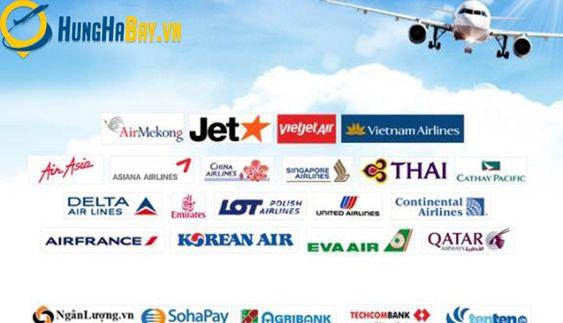 Vì sao phải đăng kí vé máy bay qua trang web của Hunghabay để đi thưởng ngoại tốt nhất