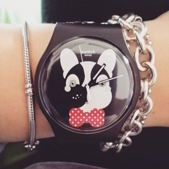 #Swatch ANDY BABY ©francy_ri