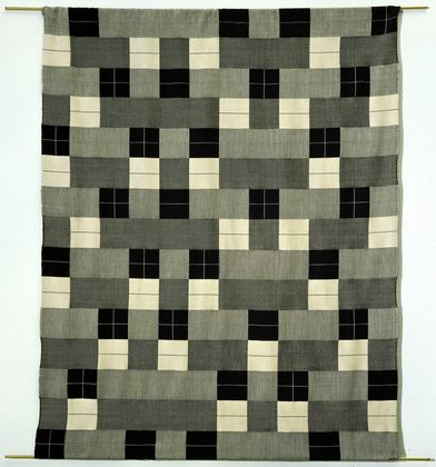 anni albers wall hanging 1927