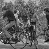 Fotos antiguas de bicicletas | Galería de fotos 14 de 20 | Vogue
