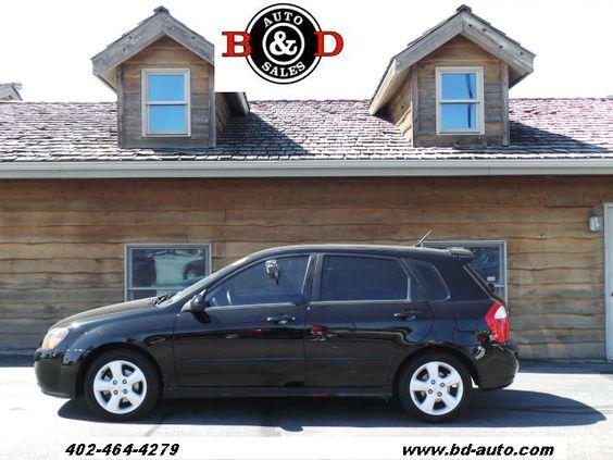 2009 kia spectra spectra5 sx wagon lincoln ne b d auto sales automobiles pinterest d. Black Bedroom Furniture Sets. Home Design Ideas