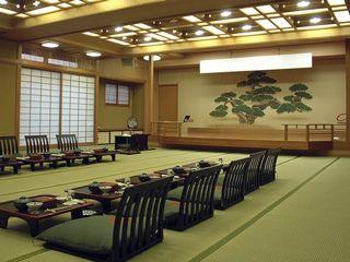 Hot springs and facilities | Atami Ryokan Atami's healing (Yu) Shin Kado Ya