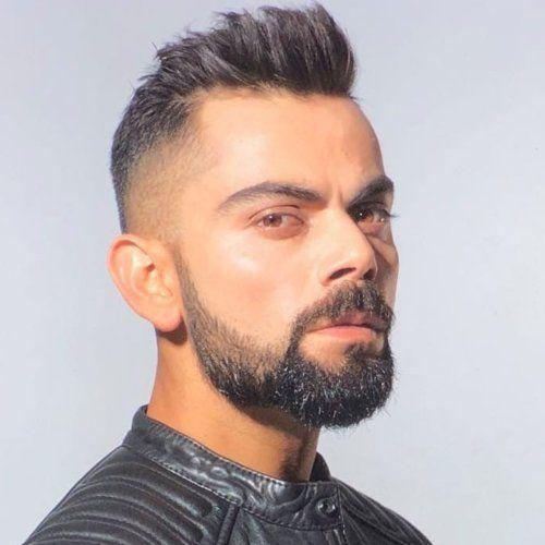 Hairstyle Short Hair Men In 2020 Virat Kohli Hairstyle Mens Hairstyles Short Short Hair Styles