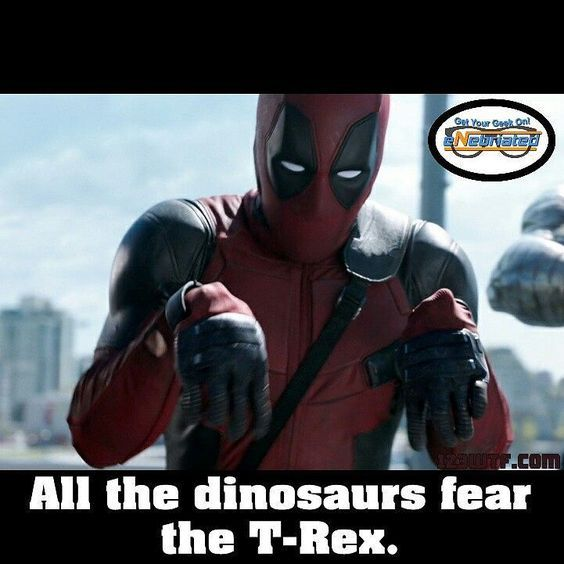 Best 25 Deadpool Quotes | Deadpool funny, Deadpool quotes ...