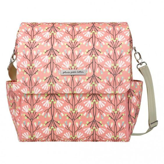 Boxy Backpack: