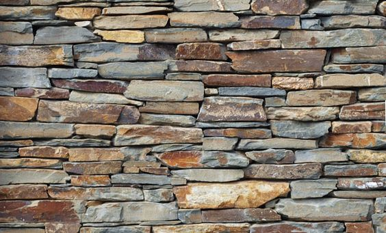 Yosemite Stacked Stone Veneer - Bourget Bros. Building Materials