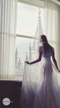 lovethis.: Beautiful Picture, Wedding Ideas, Wedding Day, Wedding Photo, Lds Wedding, Fairytale, Future Wedding