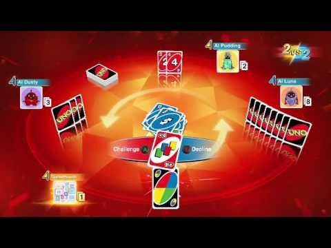 Uno 2v2 Match Tournament Gameplay Youtube Fortnite Ubisoft Best Funny Pictures