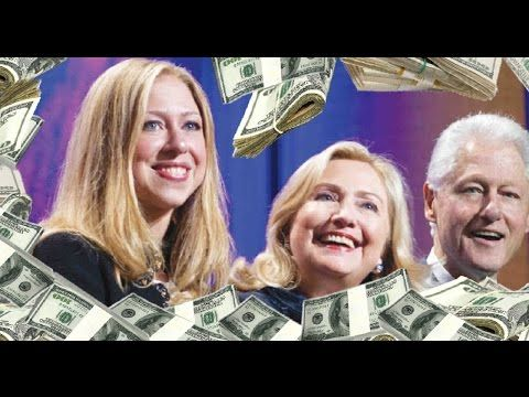 Clinton Foundation Charity Fraud Exposed by Whistleblower - YouTube Published on Aug 18, 2016 The Clinton Foundation has been linked to all sorts of illegal activity, from bribes to money laundering, which is now under FBI investigation. #StillSanders #DropOutHillary