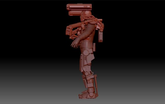 exoskeleton joint - Google 검색