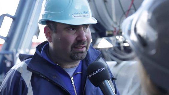 Emergency Evacuation of Cruise Ship (video) Folge 287: Ship Evacuation Test an Bord der Mein Schiff 3  #evacuation #cruise #ship #training