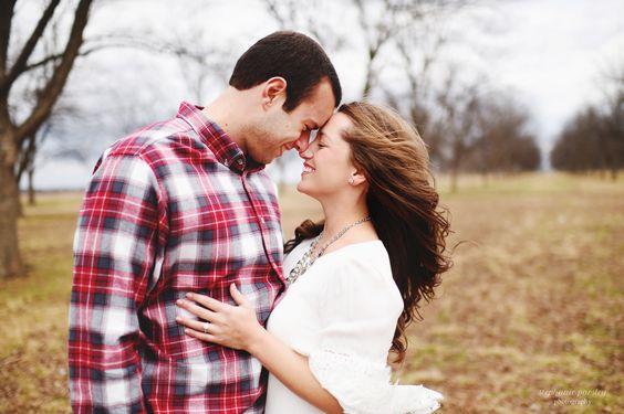 Courtney + Paul | Engagements | Stephanie Parsley Photography