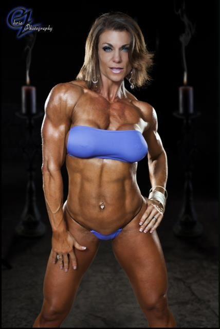 Tracy Weller | bodybuilding motivation | Pinterest