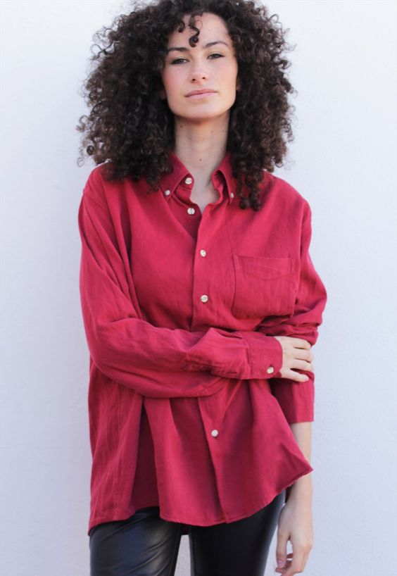 Vintage Corduroy Shirt | Lakajade Clothing | ASOS Marketplace
